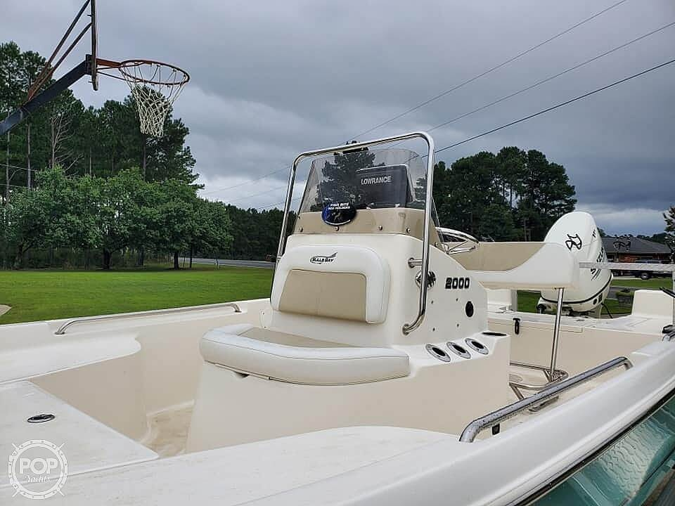 2018 Bulls Bay boat for sale, model of the boat is 2000 & Image # 12 of 41