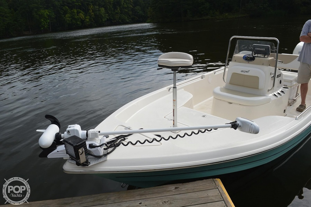 2018 Bulls Bay boat for sale, model of the boat is 2000 & Image # 19 of 41