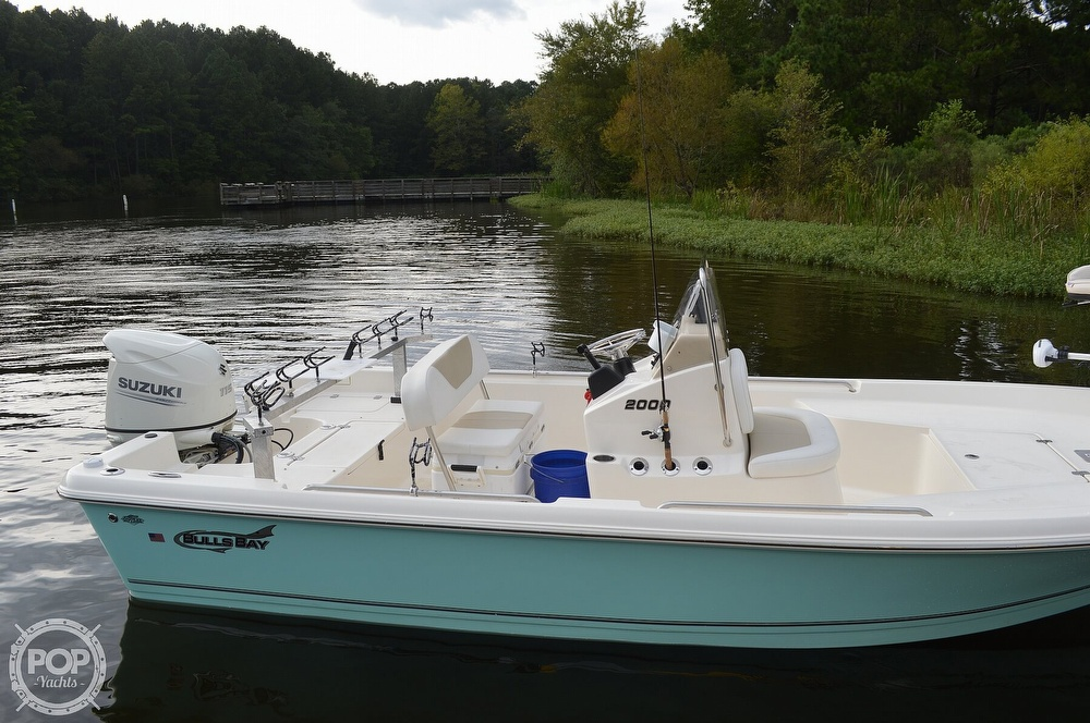 2018 Bulls Bay boat for sale, model of the boat is 2000 & Image # 21 of 41