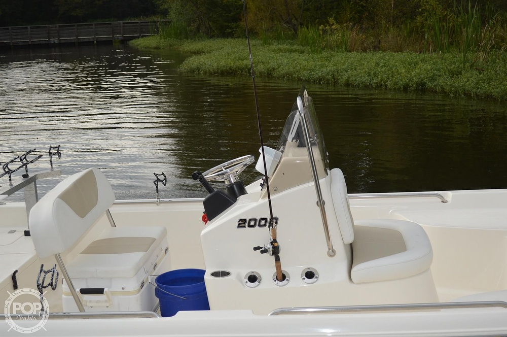 2018 Bulls Bay boat for sale, model of the boat is 2000 & Image # 13 of 41