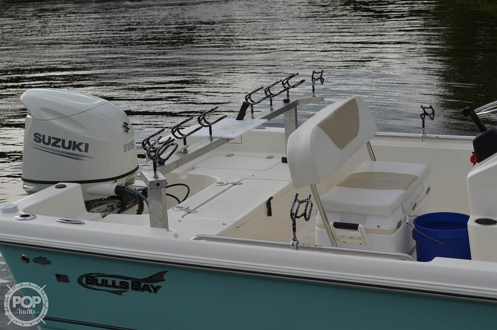2018 Bulls Bay boat for sale, model of the boat is 2000 & Image # 11 of 41