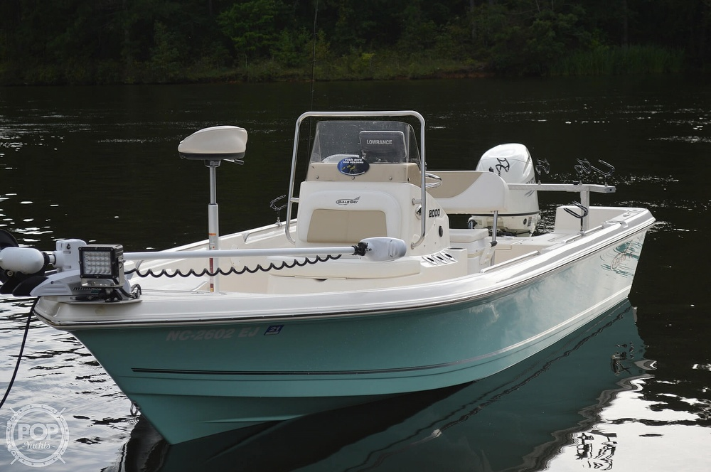 2018 Bulls Bay boat for sale, model of the boat is 2000 & Image # 6 of 41