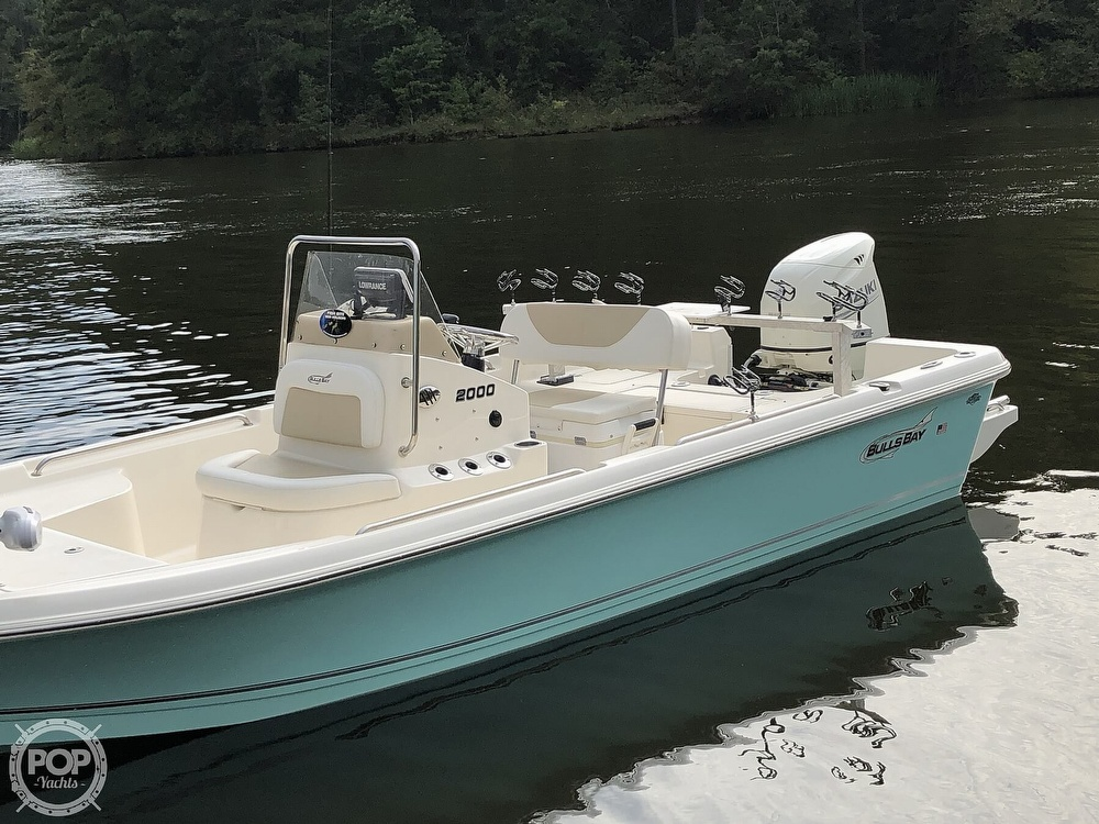 2018 Bulls Bay boat for sale, model of the boat is 2000 & Image # 22 of 41