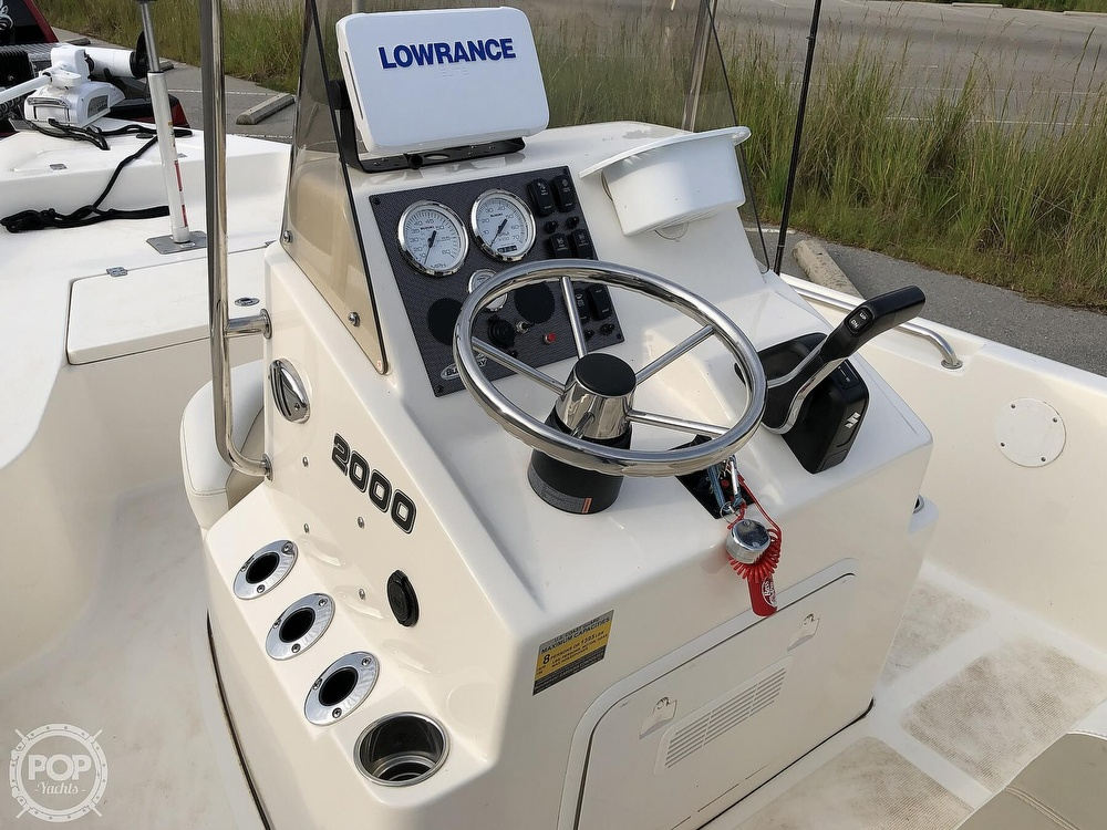 2018 Bulls Bay boat for sale, model of the boat is 2000 & Image # 8 of 41