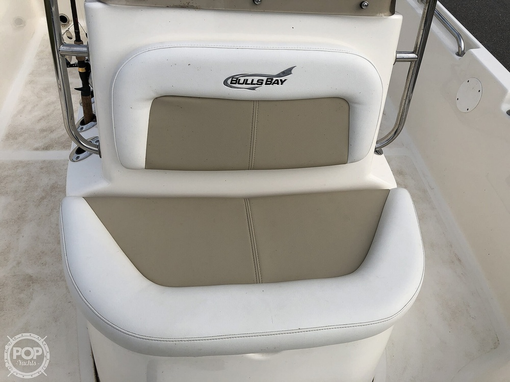 2018 Bulls Bay boat for sale, model of the boat is 2000 & Image # 37 of 41
