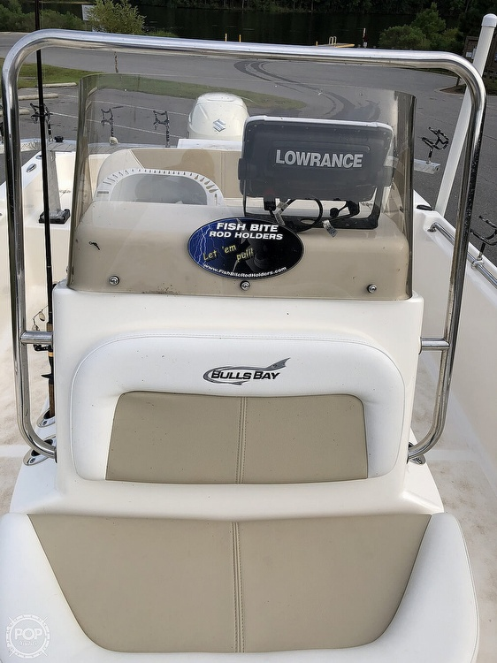 2018 Bulls Bay boat for sale, model of the boat is 2000 & Image # 34 of 41