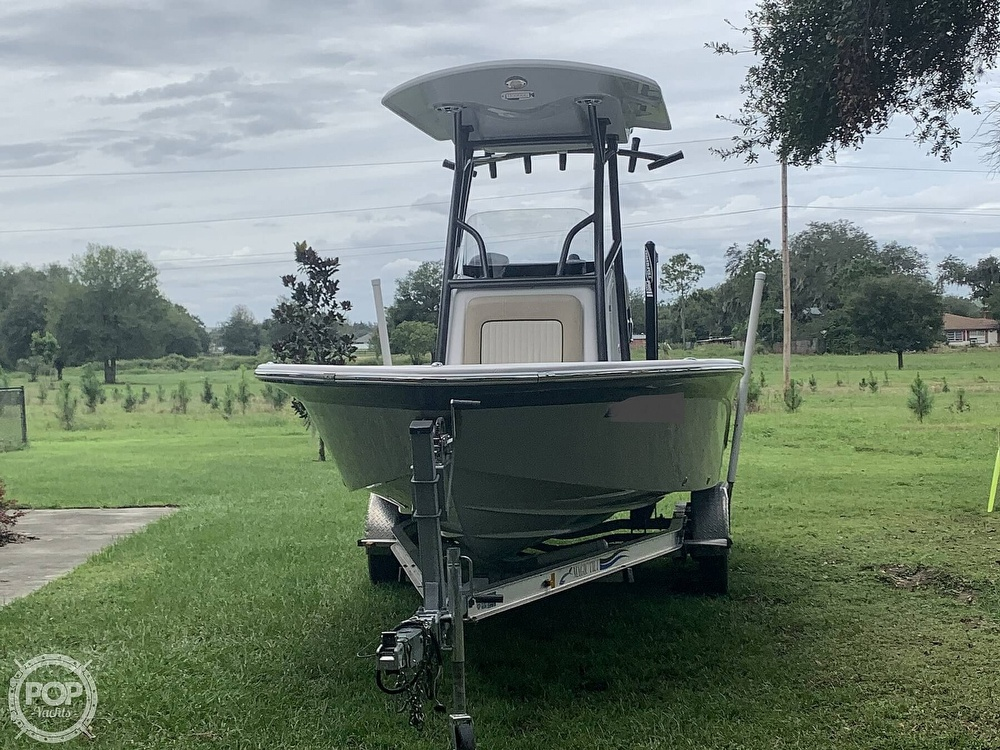 2017 Sea Fox boat for sale, model of the boat is 220 Viper & Image # 5 of 40