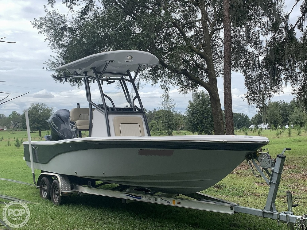 2017 Sea Fox boat for sale, model of the boat is 220 Viper & Image # 2 of 40