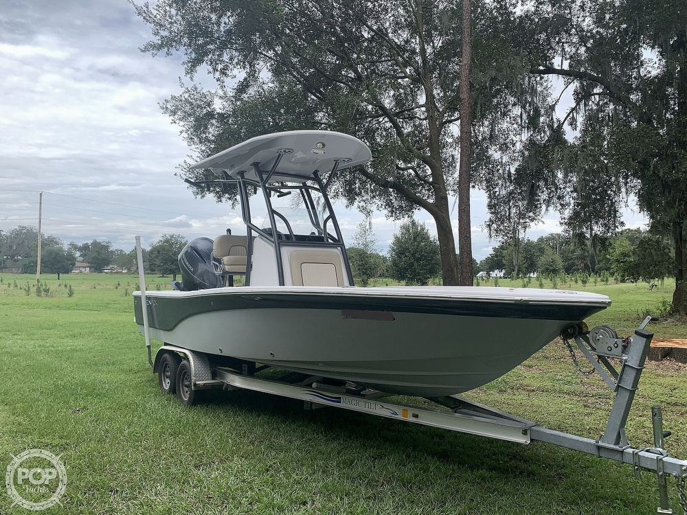 2017 Sea Fox boat for sale, model of the boat is 220 Viper & Image # 6 of 40