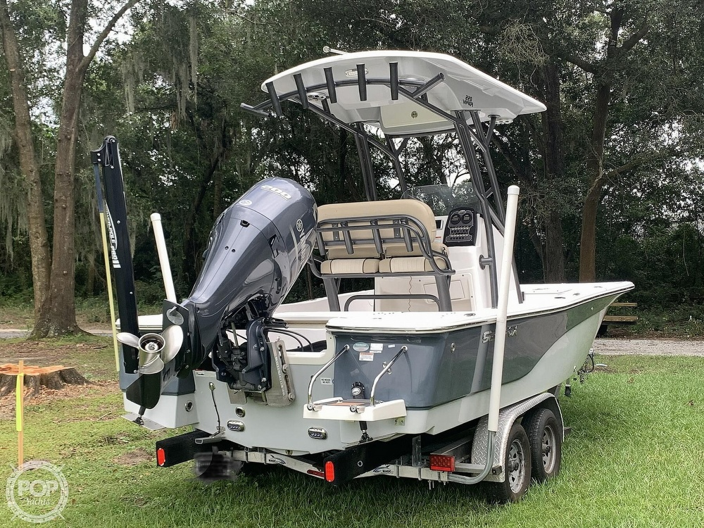2017 Sea Fox boat for sale, model of the boat is 220 Viper & Image # 4 of 40