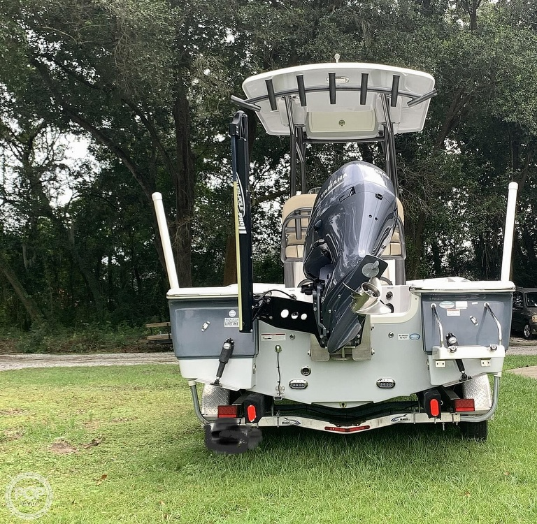 2017 Sea Fox boat for sale, model of the boat is 220 Viper & Image # 9 of 40