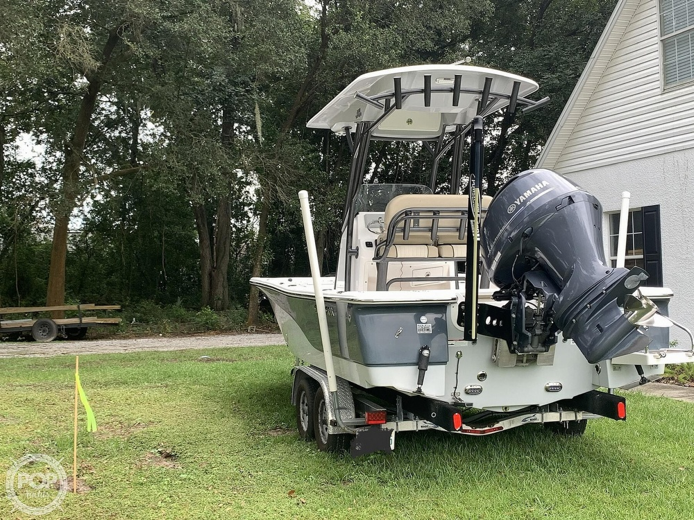 2017 Sea Fox boat for sale, model of the boat is 220 Viper & Image # 10 of 40