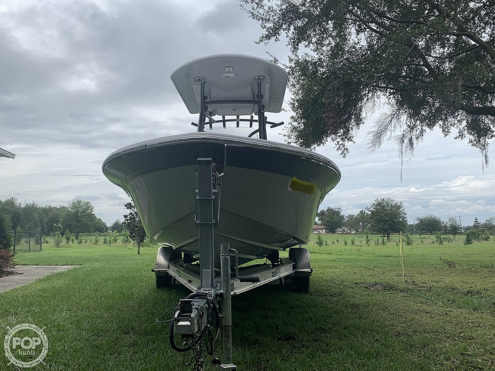 2017 Sea Fox boat for sale, model of the boat is 220 Viper & Image # 12 of 40