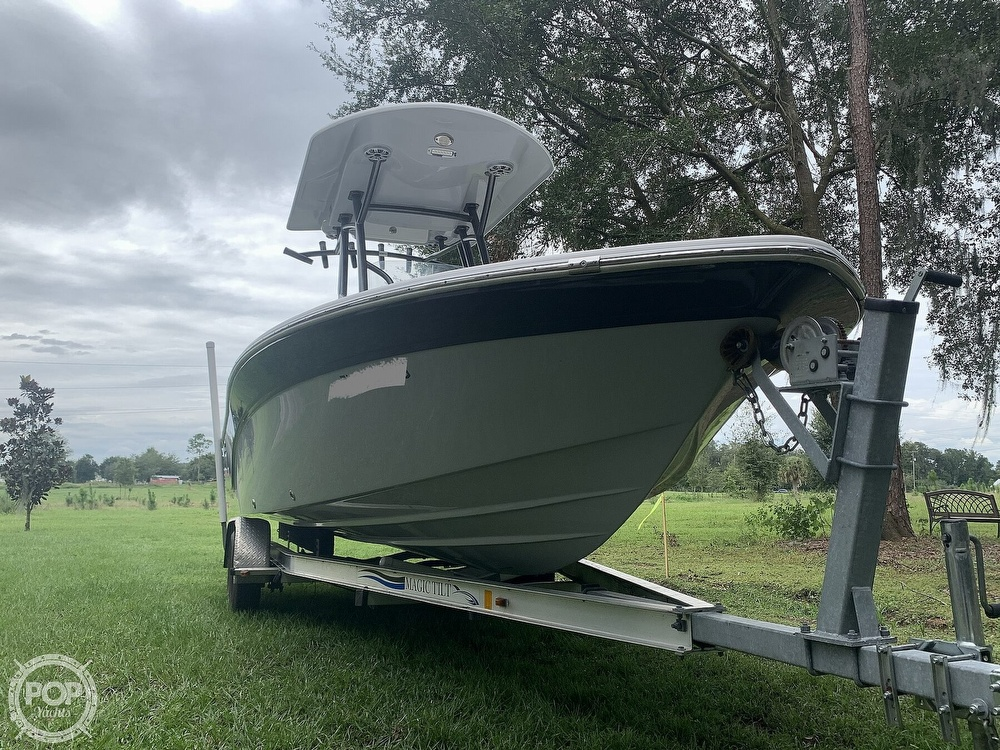 2017 Sea Fox boat for sale, model of the boat is 220 Viper & Image # 13 of 40