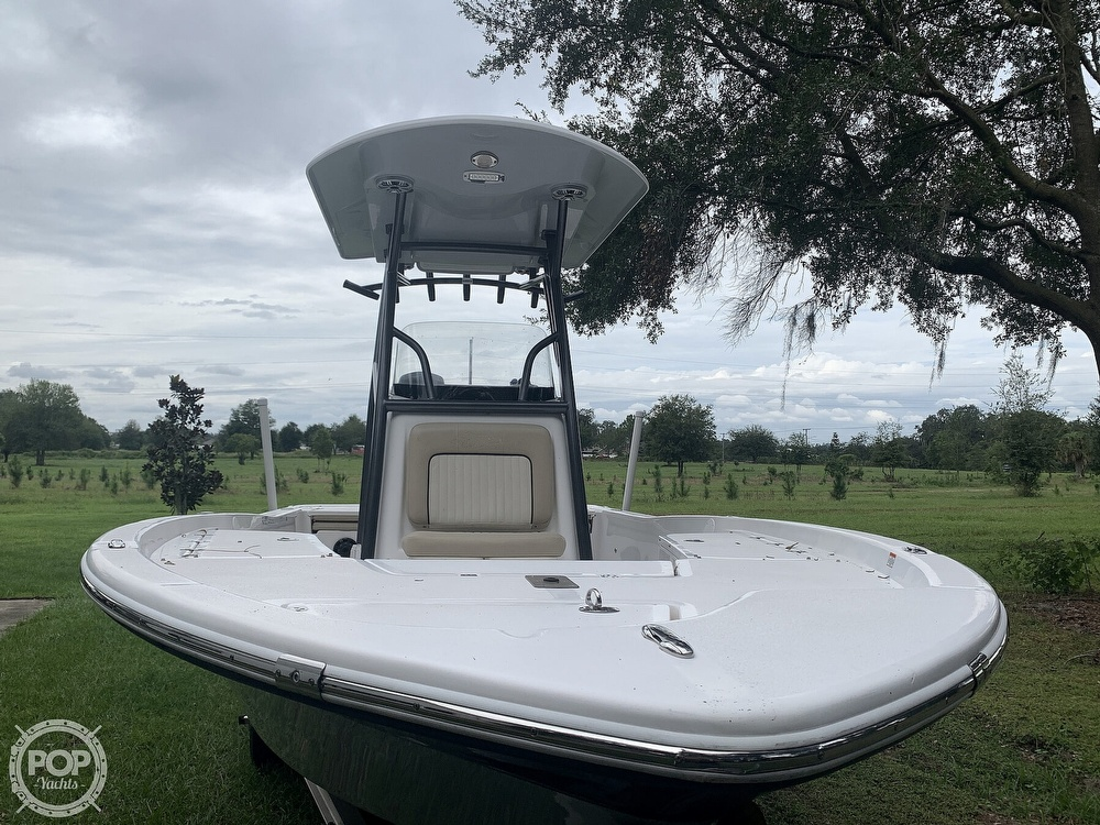 2017 Sea Fox boat for sale, model of the boat is 220 Viper & Image # 14 of 40
