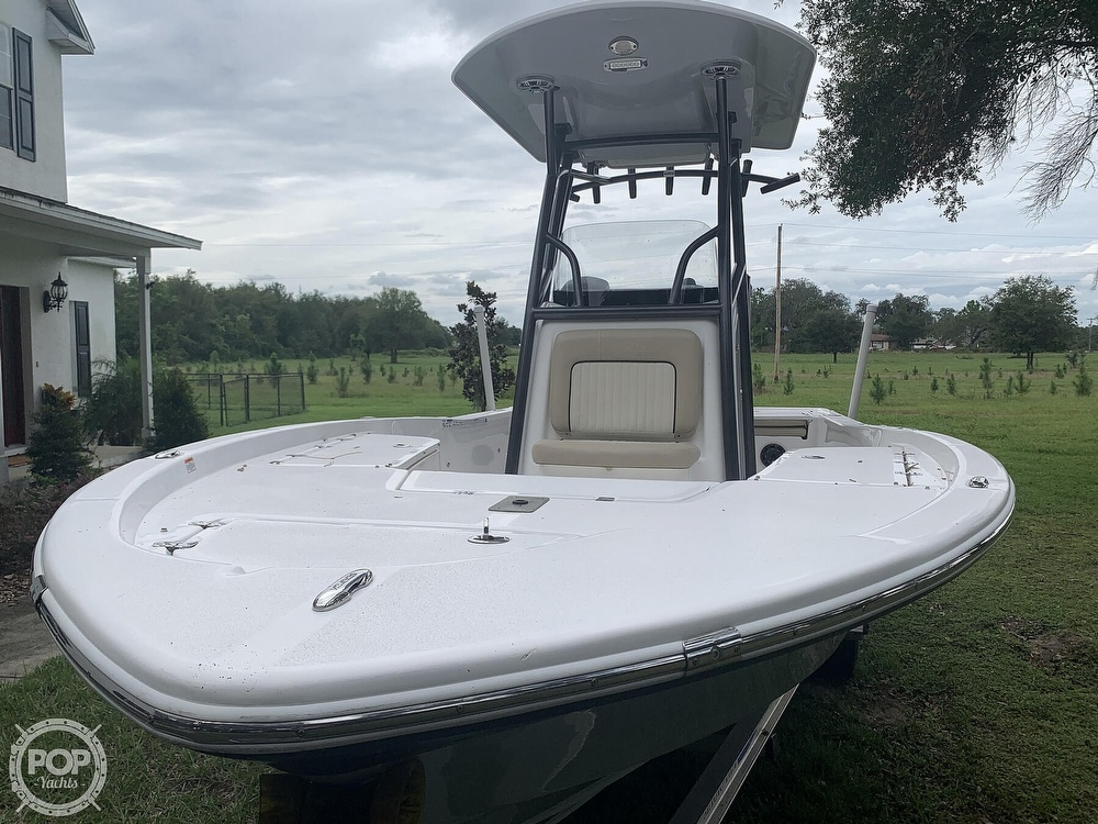 2017 Sea Fox boat for sale, model of the boat is 220 Viper & Image # 15 of 40