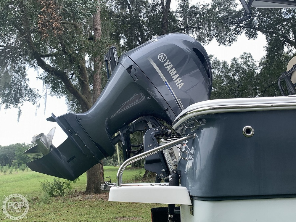 2017 Sea Fox boat for sale, model of the boat is 220 Viper & Image # 21 of 40