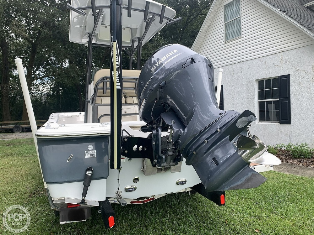 2017 Sea Fox boat for sale, model of the boat is 220 Viper & Image # 25 of 40