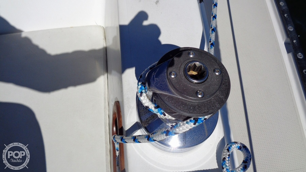 1985 Catalina Yachts boat for sale, model of the boat is 30 Tall Rig & Image # 22 of 41
