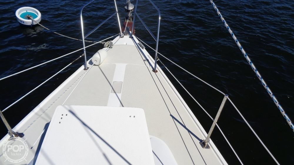 1985 Catalina Yachts boat for sale, model of the boat is 30 Tall Rig & Image # 34 of 41