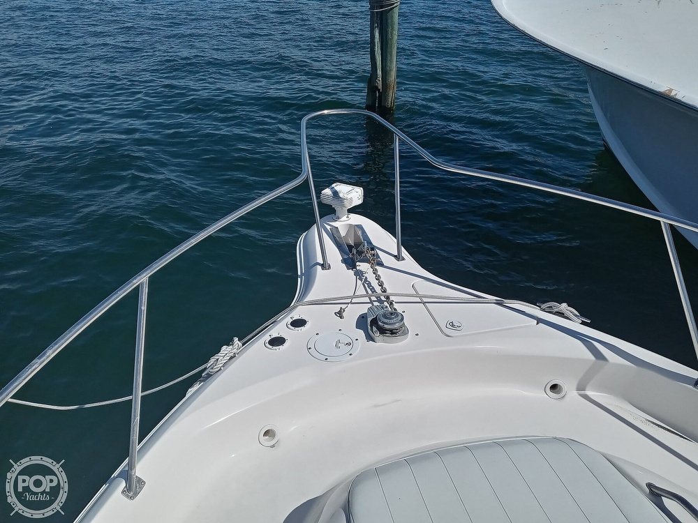 1998 Sea Ray boat for sale, model of the boat is 450 Sundancer & Image # 20 of 40