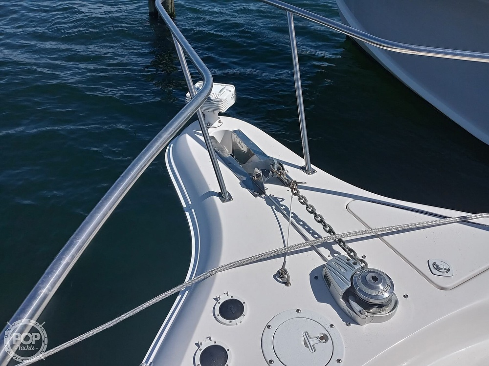 1998 Sea Ray boat for sale, model of the boat is 450 Sundancer & Image # 21 of 40