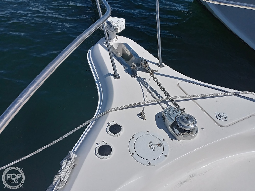 1998 Sea Ray boat for sale, model of the boat is 450 Sundancer & Image # 24 of 40