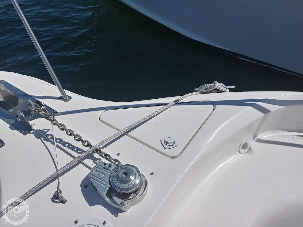 1998 Sea Ray boat for sale, model of the boat is 450 Sundancer & Image # 25 of 40