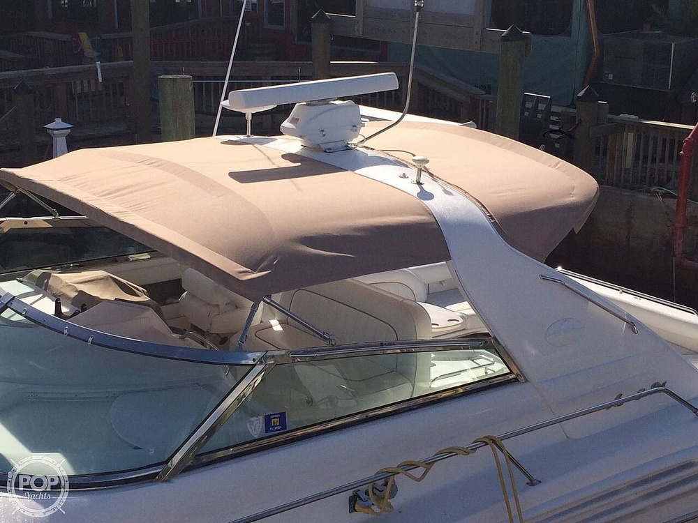 1998 Sea Ray boat for sale, model of the boat is 450 Sundancer & Image # 4 of 40