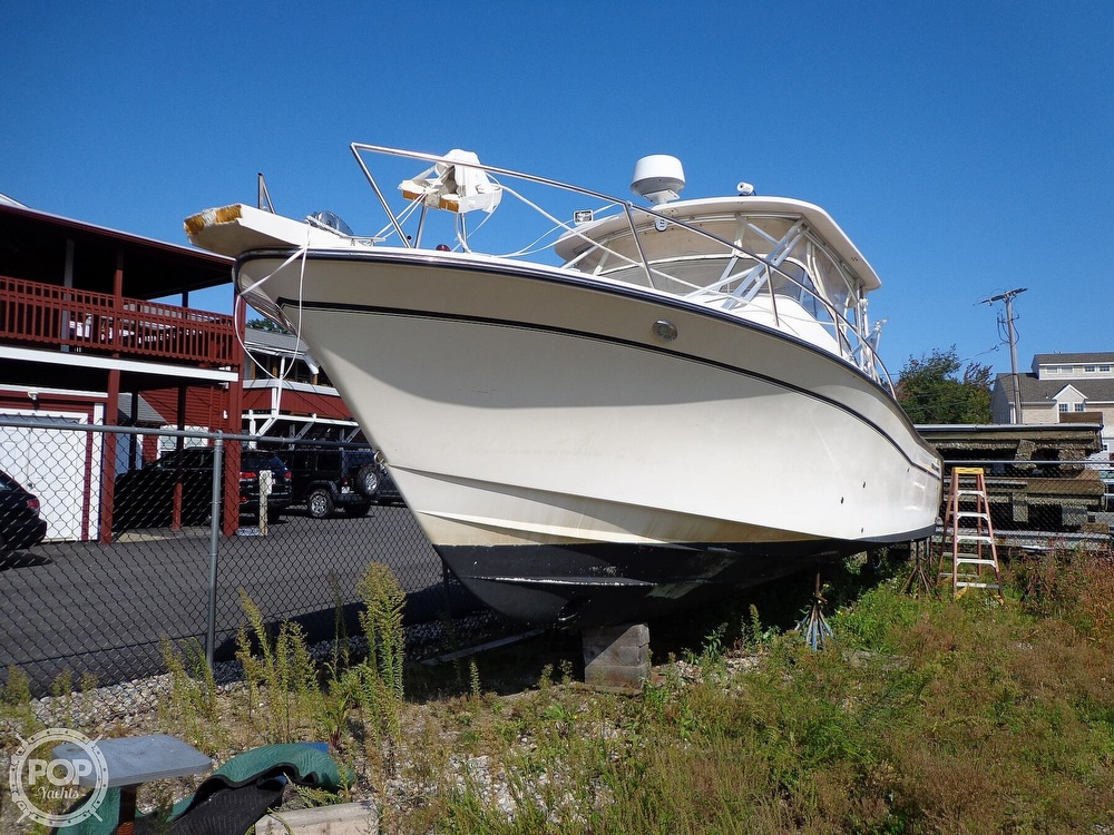 2006 Grady-White boat for sale, model of the boat is 330 Express & Image # 2 of 40