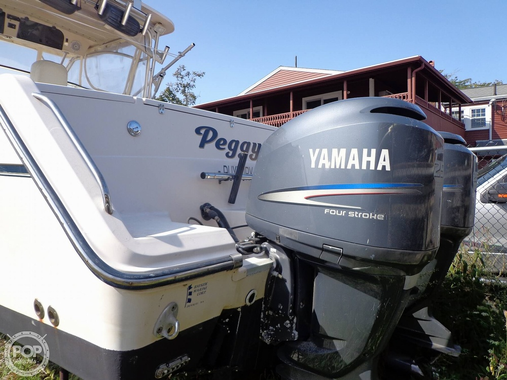 2006 Grady-White boat for sale, model of the boat is 330 Express & Image # 4 of 40
