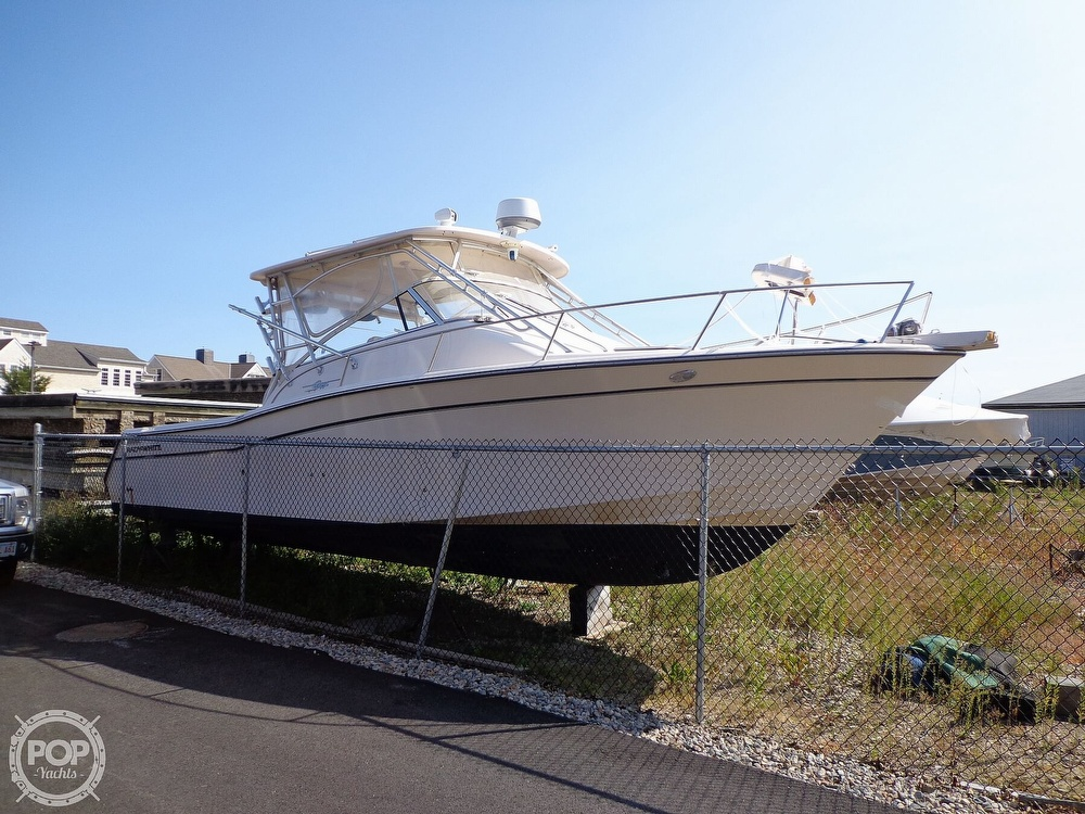 2006 Grady-White boat for sale, model of the boat is 330 Express & Image # 5 of 40
