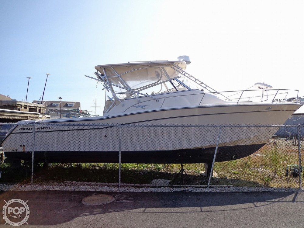 2006 Grady-White boat for sale, model of the boat is 330 Express & Image # 6 of 40