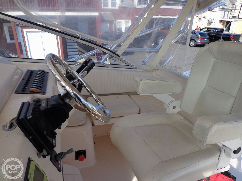 2006 Grady-White boat for sale, model of the boat is 330 Express & Image # 9 of 40