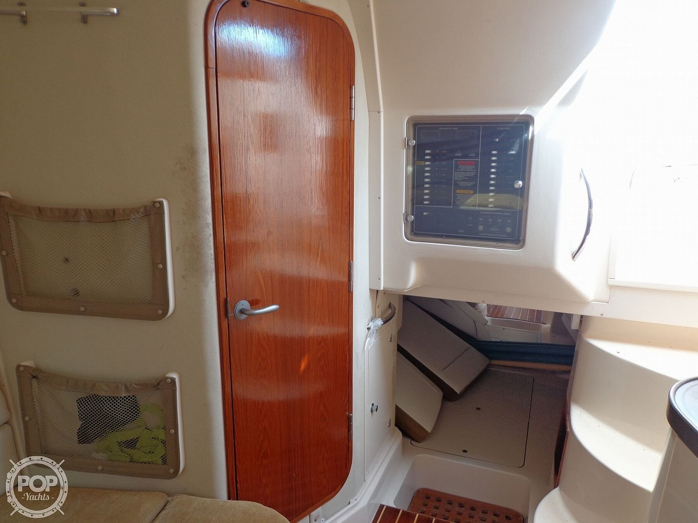 2006 Grady-White boat for sale, model of the boat is 330 Express & Image # 11 of 40