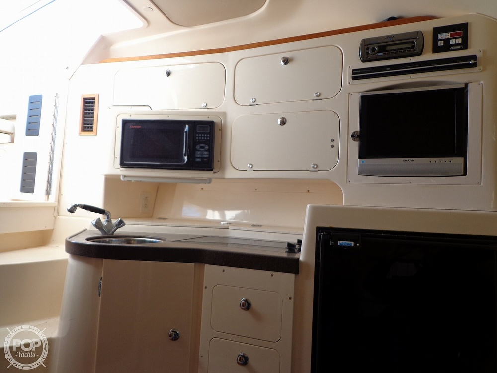 2006 Grady-White boat for sale, model of the boat is 330 Express & Image # 12 of 40