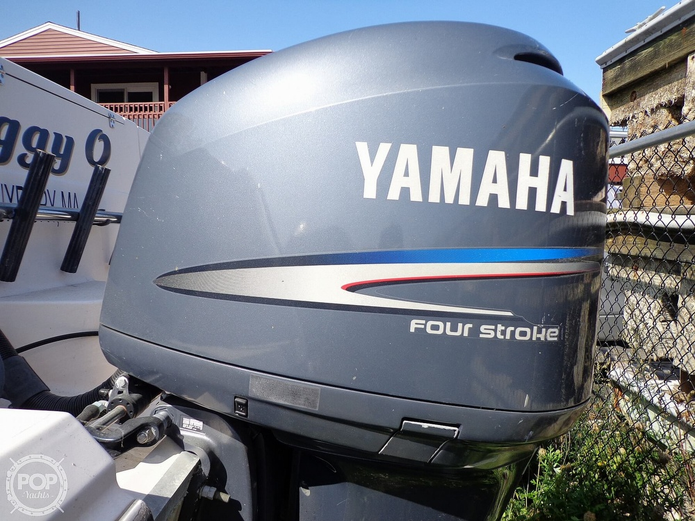 2006 Grady-White boat for sale, model of the boat is 330 Express & Image # 34 of 40