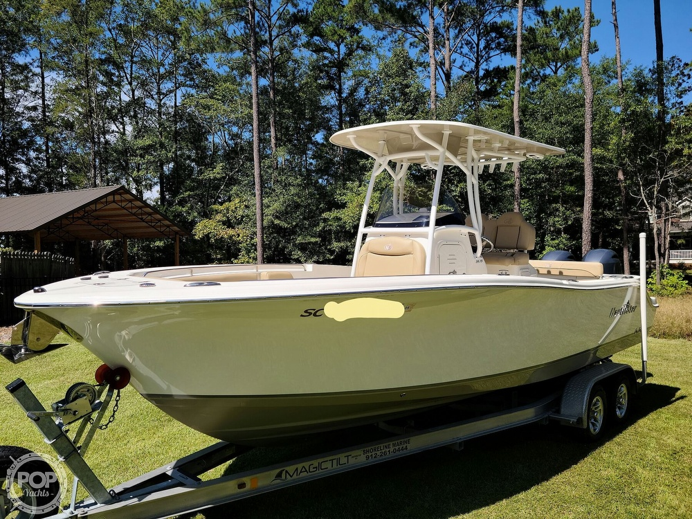 2019 Nautic Star boat for sale, model of the boat is Offshore 25XS & Image # 12 of 40