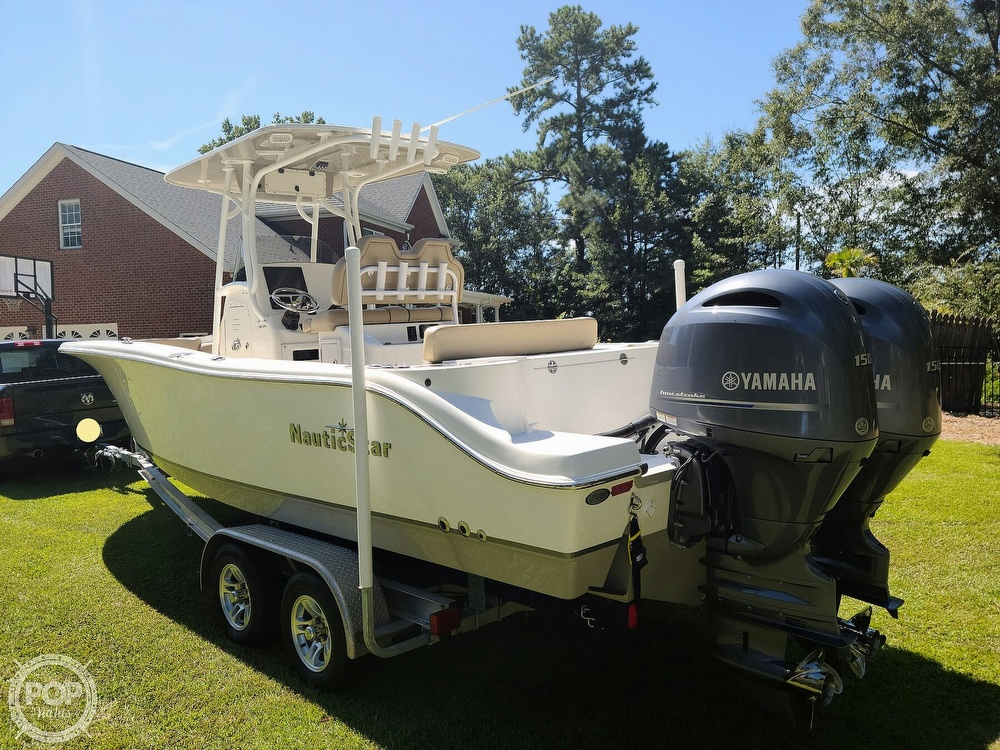 2019 Nautic Star boat for sale, model of the boat is Offshore 25XS & Image # 3 of 40