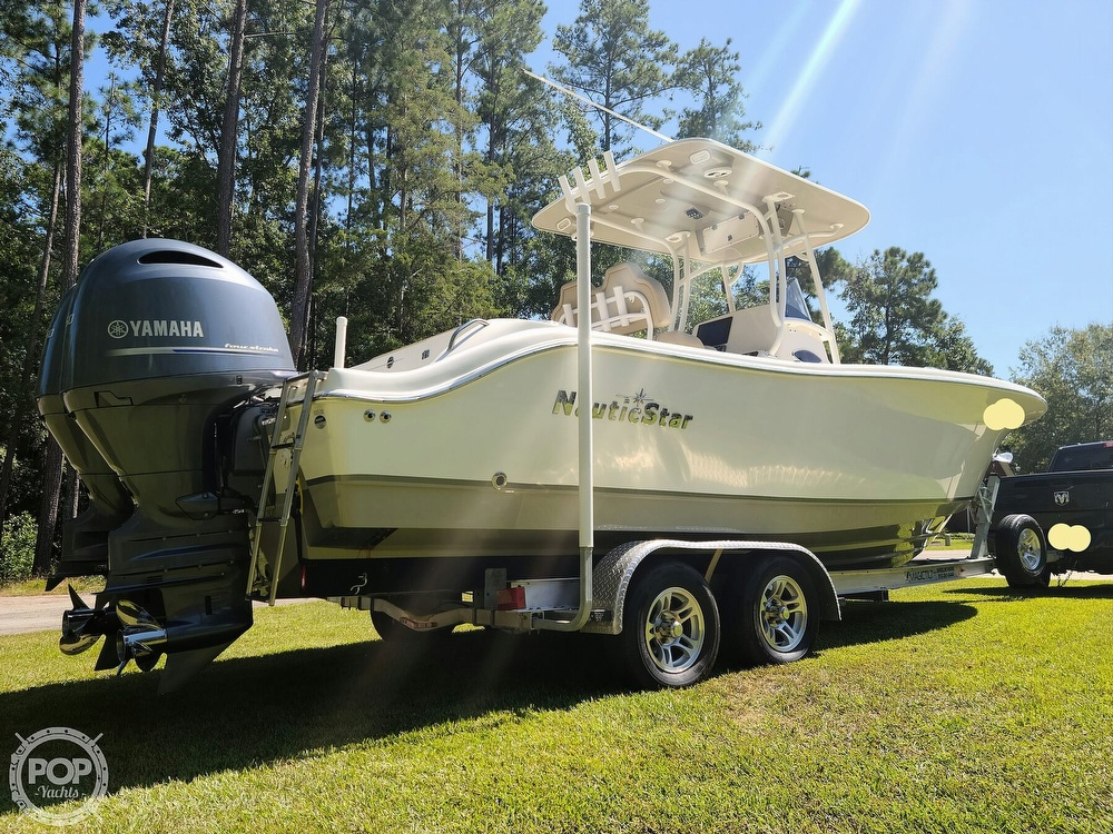 2019 Nautic Star boat for sale, model of the boat is Offshore 25XS & Image # 15 of 40