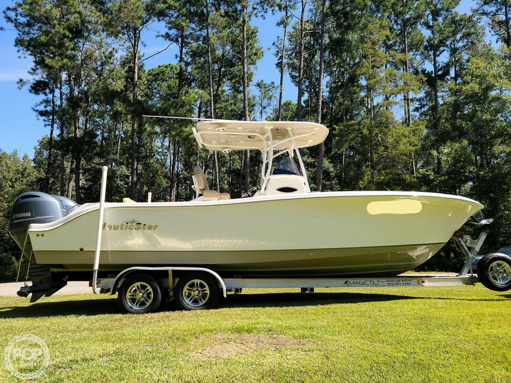 2019 Nautic Star boat for sale, model of the boat is Offshore 25XS & Image # 17 of 40