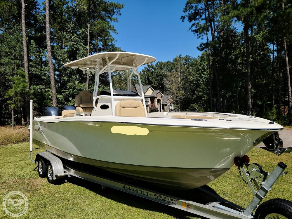 2019 Nautic Star boat for sale, model of the boat is Offshore 25XS & Image # 18 of 40