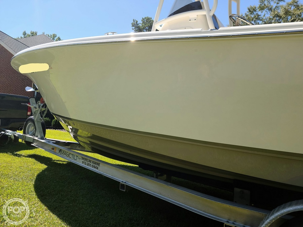 2019 Nautic Star boat for sale, model of the boat is Offshore 25XS & Image # 19 of 40