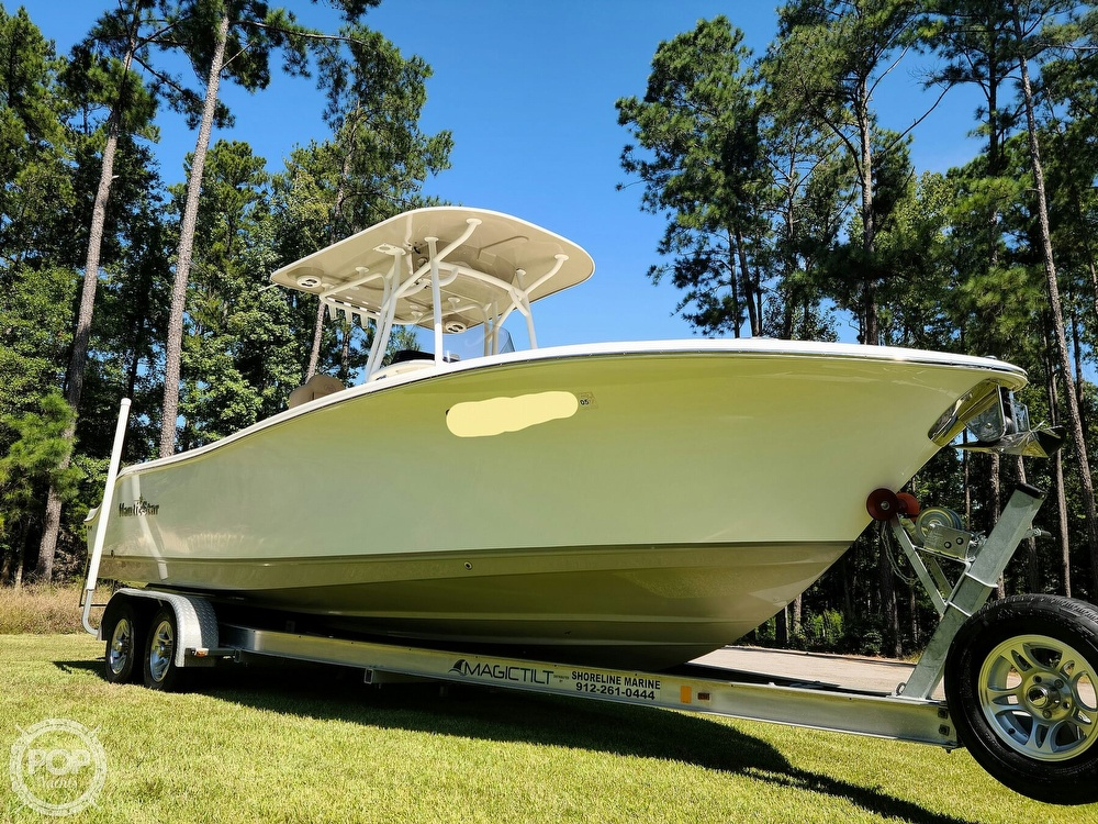 2019 Nautic Star boat for sale, model of the boat is Offshore 25XS & Image # 20 of 40