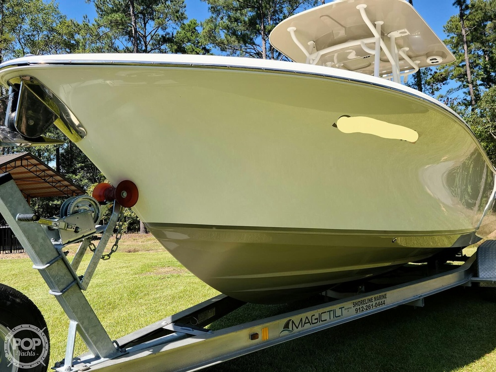 2019 Nautic Star boat for sale, model of the boat is Offshore 25XS & Image # 21 of 40
