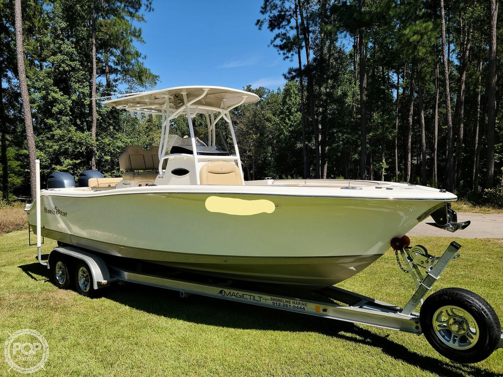 2019 Nautic Star boat for sale, model of the boat is Offshore 25XS & Image # 7 of 40