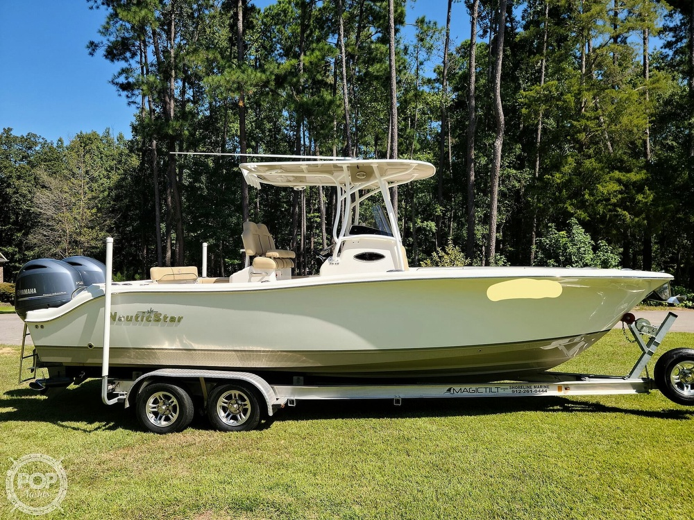 2019 Nautic Star boat for sale, model of the boat is Offshore 25XS & Image # 23 of 40