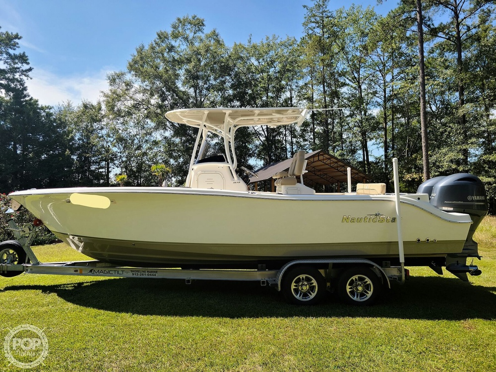 2019 Nautic Star boat for sale, model of the boat is Offshore 25XS & Image # 24 of 40