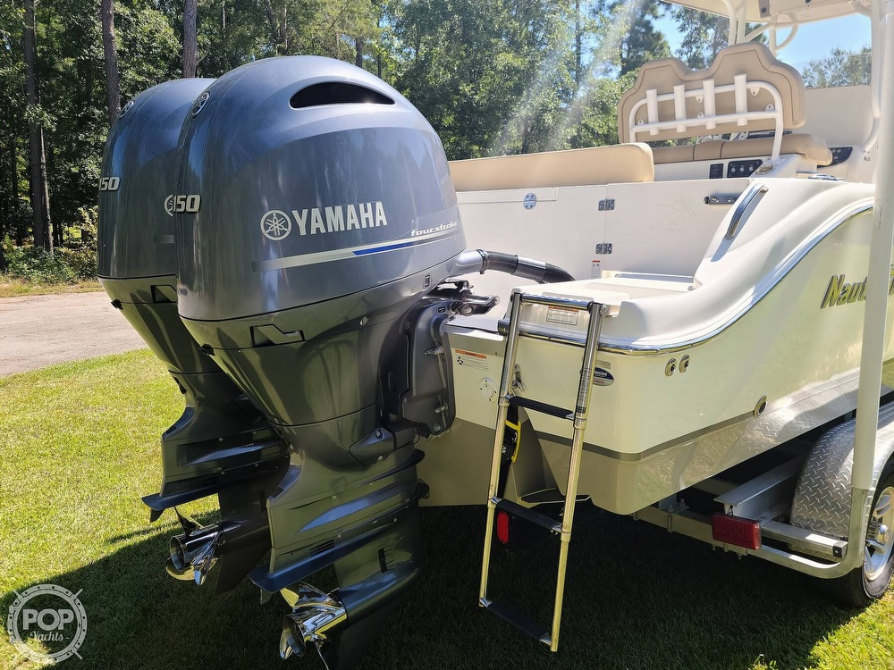 2019 Nautic Star boat for sale, model of the boat is Offshore 25XS & Image # 28 of 40