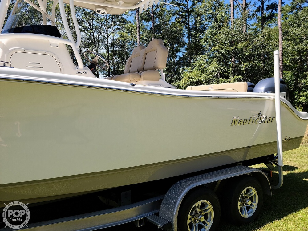 2019 Nautic Star boat for sale, model of the boat is Offshore 25XS & Image # 29 of 40